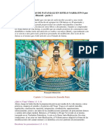 Los Yoga Sutras de Patanjali en Estilo Narrativo Por Swami Jnaneshvara Bharati