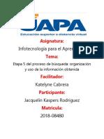 Tarea 9 Jacquelin Kaspers
