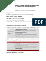 Configurando Pfsens - Failover 2 Links Mais Squid