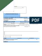 IV - FUE - Conformidad de Obra y Declaratoria de Edificación (2)