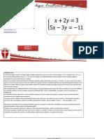 Math 7 Periodo 4