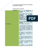 Etica Profesional Del Psicologo- Tarea VII.rhina Guzman.