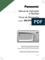 Manual Nn St669w