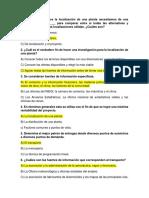 Cuestionario Ing. de Planta