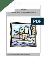 Captulo 9-1 - Acciones hidrodinmicas.doc