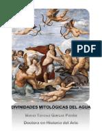 Divinidades Mitológicas Del Agua