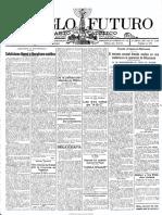 El Siglo futuro. 25-11-1926, no. 6,003