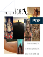 vision board justus