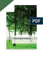 National Bank of Pakistan Final Report