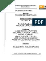 Manual de Capacitación Señalamientos - Copia