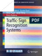 Traffic Sign Recognition Systems