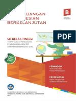 Modul PKB SD Kelas Tin.aan88