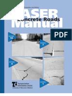 Concrete Road Defect