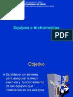 Ppt Oficial Ins_patologia Clinica Instrumentos y Equipo
