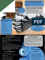 biomedical engineering brochure