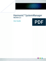 SystemManager 6.2 User Guide