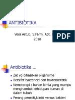 2. Antibiotika