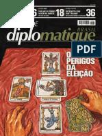 Diplomatique Edicao 133