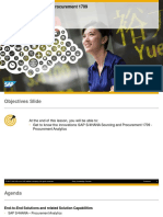 S4HANA Procurement Analytics 20170901