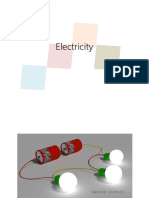 Electricity Project (YW Robot).pptx
