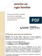 UNIDAD 2 Escuela Estructural sistémica