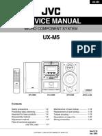 UX-M5