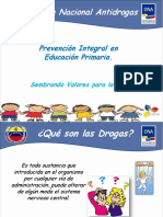 Prevencion Intregal Educ. Primaria