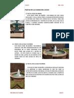 Piletas de La Ciudad Del Cusco
