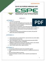 2Parcial Informe 3 Evaporador Condensador