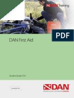 Manual DAN First Aid