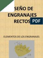 Diseño de Engranajes Cilíndricos Rectos.pdf