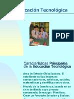 Proyectos en Educacion Tecnologica