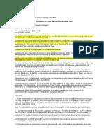 Legislação - áreas verdes.doc
