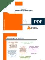 Introduccion Al Concepto de Planificacion Estrategica (1)