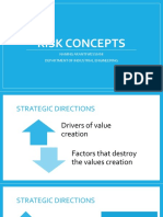 New Materi#2 Risk Concepts
