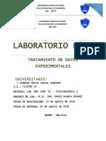 Lab 1 Fisico