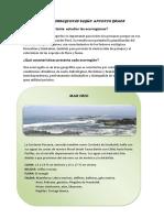 Las 11 Ecorregiones Según Antonio Brack Ramos Carhuaz Luis