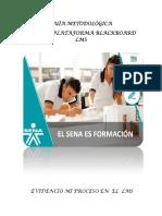 Guia Metodologica Uso Black Board- LMS.1