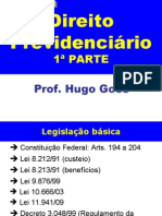 AULA1 - Previdencia Hugo 2009