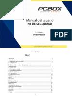 Pcb Dvr8004 Manual