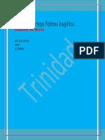 Trinidad Noriega Fátima Angélica