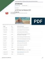 Jadwal Hari Libur Nasional 2019 Dan Cuti Bersama 2019 _ Kalender Libur Nasional Indonesia
