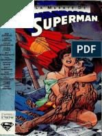 Superman Doomsday La Muerte de Superman