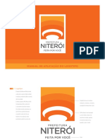 Manual-marca FAN Niterói