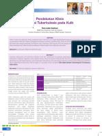 Pendekatan Klinis Infeksi Tuberkulosis.pdf