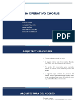 Chorus Ppt