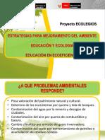 10 Educacion y Ecologia