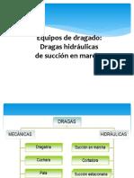 Equipos de Dragado - DragasHidráulicas