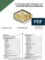 BAS Catalogue No. 862a Sep2018