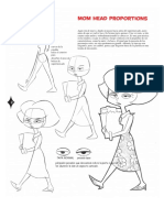 Dibujar Cartoon 2